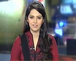 Geo News 9pm Bulletin – 1st August 2013