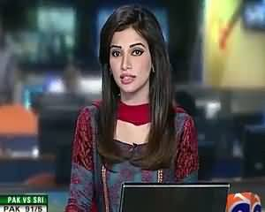 Geo News 9pm Bulletin – 1st August 2015