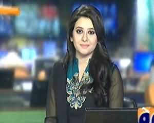 Geo News 9pm Bulletin – 1st February 2014
