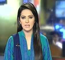 Geo News 9pm Bulletin - 1st July 2013
