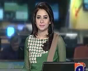 Geo News 9pm Bulletin – 1st July 2015