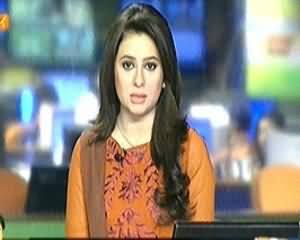 Geo News 9pm Bulletin – 1st March 2014