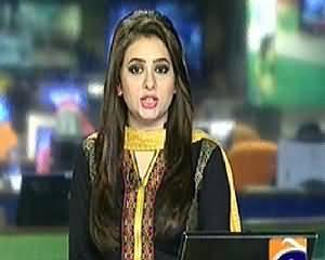 Geo News 9pm Bulletin – 1st October 2014