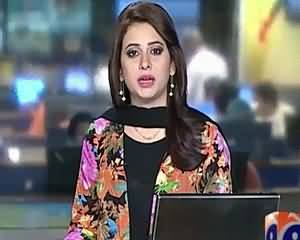 Geo News 9pm Bulletin – 1st September 2015