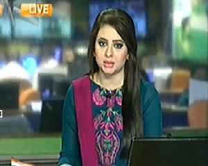 Geo News 9pm Bulletin – 20th August 2014