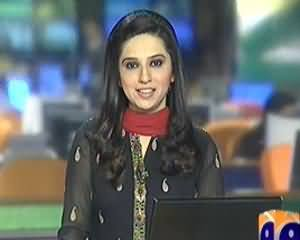 Geo News 9pm Bulletin – 20th December 2013