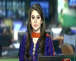 Geo News 9pm Bulletin – 20th December 2014