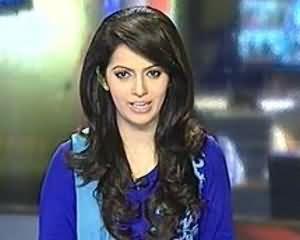 Geo News 9pm Bulletin – 20th June 2013