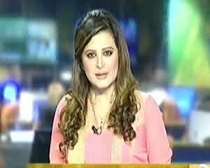 Geo News 9pm Bulletin – 20th March 2014