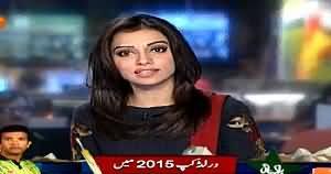 Geo News 9pm Bulletin – 21st March 2015