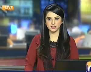 Geo News 9pm Bulletin – 20th November 2013