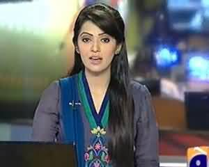 Geo News 9pm Bulletin – 20th September 2013