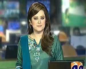 Geo News 9pm Bulletin – 20th Spetmeber 2014