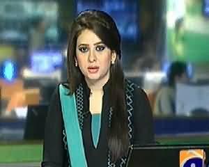 Geo News 9pm Bulletin – 21st August 2014