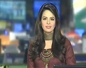 Geo News 9pm Bulletin – 21st December 2013