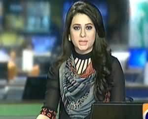 Geo News 9pm Bulletin – 21st February 2014