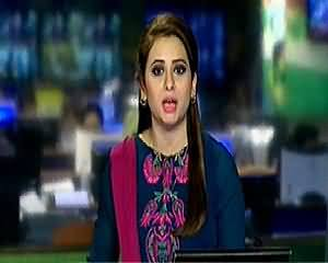 Geo News 9pm Bulletin – 21st January 2015