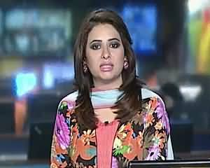 Geo News 9pm Bulletin – 21st May 2015