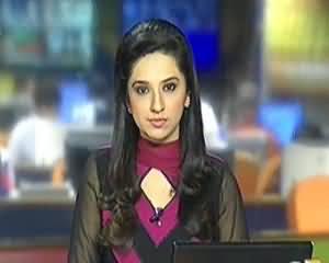 Geo News 9pm Bulletin – 21st November 2013