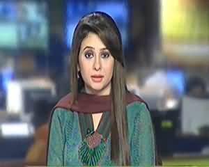 Geo News 9pm Bulletin – 21st October 2013