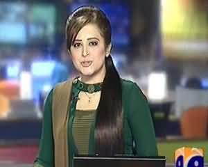 Geo News 9pm Bulletin – 21st September 2013