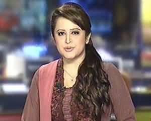Geo News 9pm Bulletin – 22nd August 2013