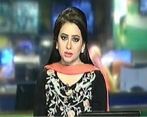 Geo News 9pm Bulletin – 22nd August 2014
