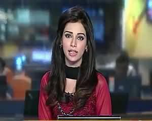Geo News 9pm Bulletin – 22nd August 2015
