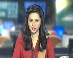 Geo News 9pm Bulletin – 22nd December 2013