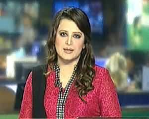 Geo News 9pm Bulletin – 22nd July 2014