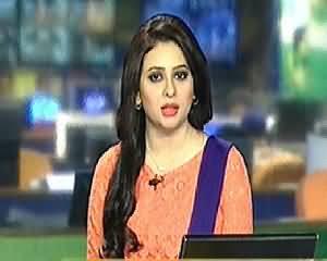 Geo News 9pm Bulletin - 22nd June 2014