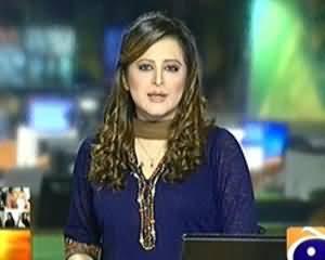 Geo News 9pm Bulletin – 22nd March 2014