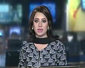 Geo News 9pm Bulletin – 22nd May 2015