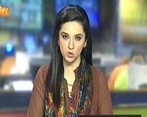 Geo News 9pm Bulletin – 22nd November 2013