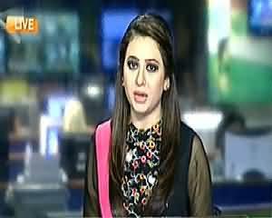 Geo News 9pm Bulletin – 22nd November 2014