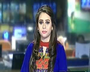 Geo News 9pm Bulletin – 22nd October 2014