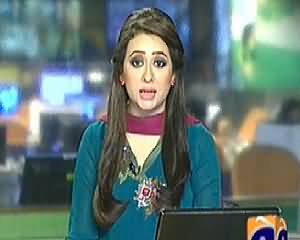 Geo News 9pm Bulletin – 22nd Spetmeber 2014