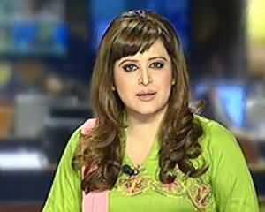 Geo News 9pm Bulletin – 22th June 2013
