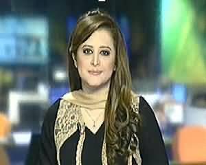 Geo News 9pm Bulletin - 23rd April 2014