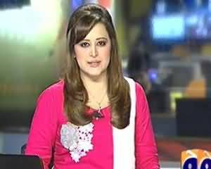 Geo News 9pm Bulletin – 23rd August 2013