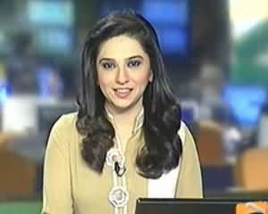 Geo News 9pm Bulletin – 23rd December 2013