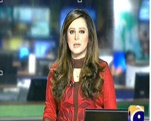 Geo News 9pm Bulletin – 23rd February 2014