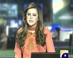 Geo News 9pm Bulletin – 23rd January 2014