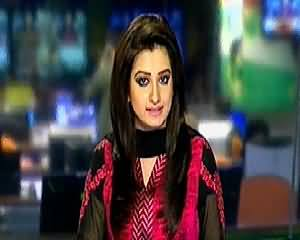 Geo News 9pm Bulletin – 23rd January 2015