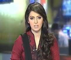 Geo News 9pm Bulletin – 23rd June 2013