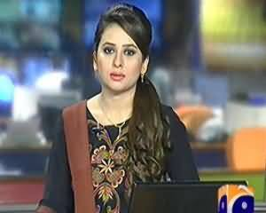 Geo News 9pm Bulletin – 23rd November 2013
