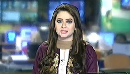 Geo News 9pm Bulletin – 23rd October 2014