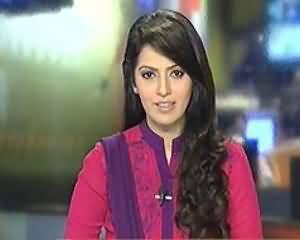 Geo News 9pm Bulletin – 23th July 2013