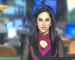 Geo News 9pm Bulletin – 24th December 2013