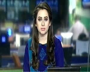 Geo News 9pm Bulletin – 24th December 2014